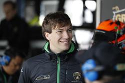 Макс ван Сплюнтерен, GRT Grasser Racing Team