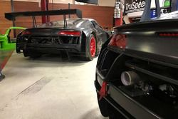 TruSpeed Autosport Audi R8 GT3