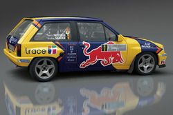 Thierry Neuville, Nicolas Gilsoul, Opel Corsa