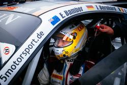#117 KÜS Team75 Bernhard Porsche 911 GT3 R: Earl Bamber