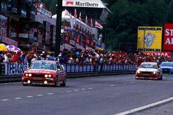 Steve Soper, BMW M3 lider