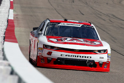 John Hunter Nemechek, Chip Ganassi Racing, Chevrolet Camaro Fire Alarm Services, Inc.