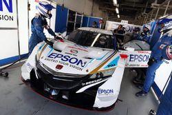 #64 Epson Modulo NSX-GT