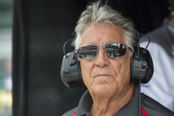 Mario Andretti, Herta - Andretti Autosport Honda