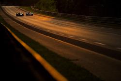 #11 SMP Racing BR Engineering BR1: Михайло Алешин, Віталій Петров, Дженсон Баттон, #17 SMP Racing BR Engineering BR1: Стефан Сарразан, Єгор Оруджев, Матевос Ісаакян