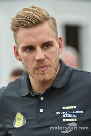 Доминик Крайхаймер, ByKolles Racing Team