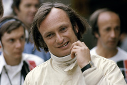 Chris Amon, Ensign
