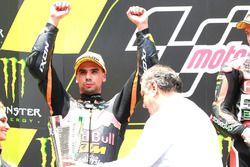 Podyum: Miguel Oliveira, Red Bull KTM Ajo