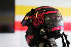 #84 JMW Motorsport Ferrari 488 GTE: Liam Griffin