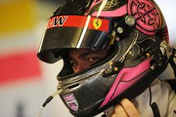 #84 JMW Motorsport Ferrari 488 GTE: Ліам Гріффін