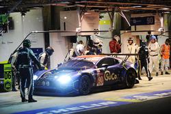 Салих Йолук, Эван Алерс-Хонки, Чарльз Иствуд, TF Sport, Aston Martin Vantage GTE (№90)