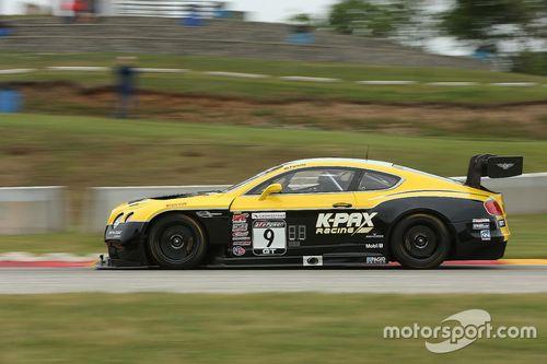 K-Pax Racing