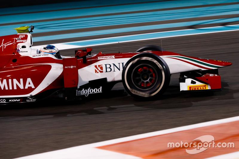 "<img src=""https://cdn-1.motorsport.com/static/img/cfp/0/0/0/100/151/s3/netherlands-2.jpg"" alt="""" width=""20"" height=""12"" />Ник де Врис, 23 года (Prema Racing, Формула 2)"