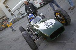 Lotus F1 storica
