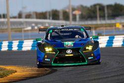 #15 3GT Racing Lexus RCF GT3: Jack Hawksworth