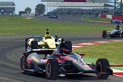 Imagen del GRID Autosport para iOS