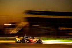 #25 BMW Team RLL BMW M8, GTLM: Bill Auberlen, Alexander Sims, Connor de Phillippi