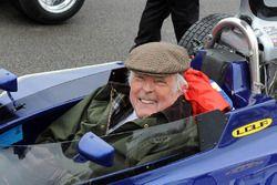 Formula 5000 Brian Redman