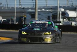 #96 Turner Motorsport BMW M6 GT3: Jens Klingmann