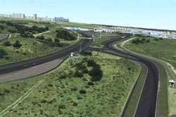 rFactor 2 screenshot Circuit Zandvoort
