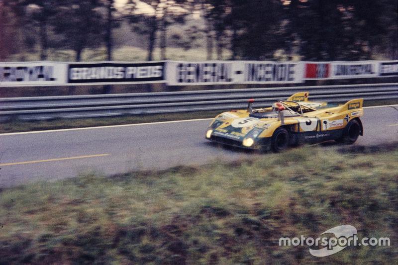 1972: Eugenio Baturone (2 participaciones)