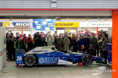 Honda Racing THANKS DAY