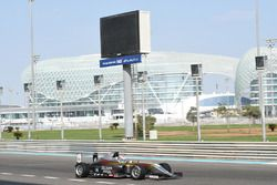 Olli Caldwell, SILBERPFEIL Energy Dubai