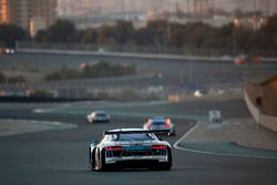 #34 Car Collection Motorsport Audi R8 LMS: Dr. Johannes Kirchhoff, Gustav Edelhoff, Elmar Grimm, Ingo Vogler, Wiggo Dalmo