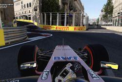 Burak pala GP1 PS4 Azerbaycan GP