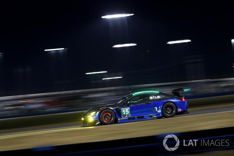 9. GTD: #15 3GT Racing, Lexus RCF GT3
