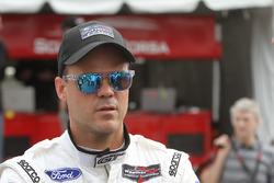#66 Ford Performance Chip Ganassi Racing Ford GT: Дірк Мюллер
