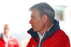 Dirk Spohr, Audi Sport Customer Racing