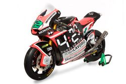 La Suter MMX2 di Stefano Manzi, Forward Racing Team