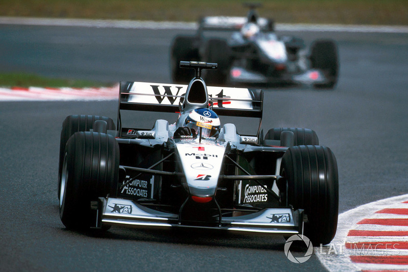 2000 Belgian GP