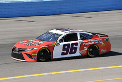 D.J. Kennington, Gaunt Brothers Racing, Toyota Camry, Northern Provincial Pipelines Ltd. / Wilride T