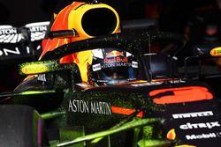 Daniel Ricciardo, Red Bull Racing RB14 aeroverf
