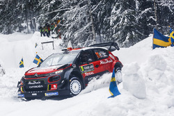 Крейг Брин, Скотт Мартин, Citroën C3 WRC, Citroën World Rally Team