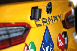 Kyle Busch, Joe Gibbs Racing, M&M's Toyota Camry