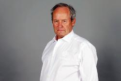 Президент Renault Sport F1 Жером Столл