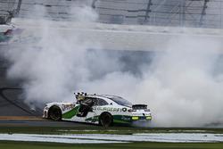 Ganador, Tyler Reddick, JR Motorsports Chevrolet Camaro