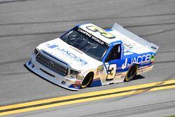Jordan Anderson, Jordan Anderson Racing, Jacob Companies / Bommarito.com Toyota Tundra