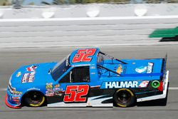 Stewart Friesen, Halmar Friesen Racing, We Build America Chevrolet Silverado