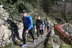 Augusto Farfus eMarco Wittmann, fanno escursionismo
