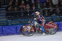 Мартин Хаарахилтунен и Дмитрий Хомицевич