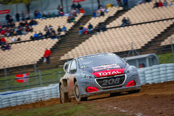 Timmy Hansen, Team Peugeot Total