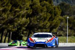 Ombra Racing, Lamborghini Huracán GT3: Fernando Rees, Damiano Fioravanti