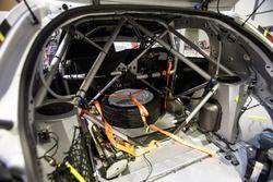 Detalles del coche de Sébastien Loeb, Daniel Elena, Citroën World Rally Team Citroën C3 WRC