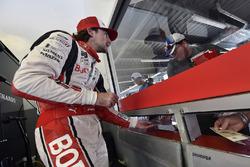 Ryan Blaney, Team Penske, Ford Fusion BodyArmor