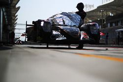 #37 DC Racing Oreca 07 Gibson: David Cheng, Alex Brundle, Tristan Gommendy