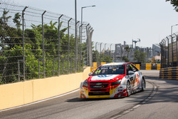 Вонг Пова, Campos Racing, Chevrolet RML Cruze TC1